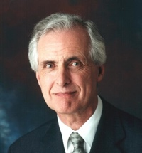 Terence Watts, NRPC Chairman MNRPC (Acc.)